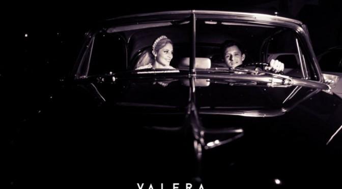 CHEVROLET BELAIR 1951 - Carros para Noiva em Curitiba