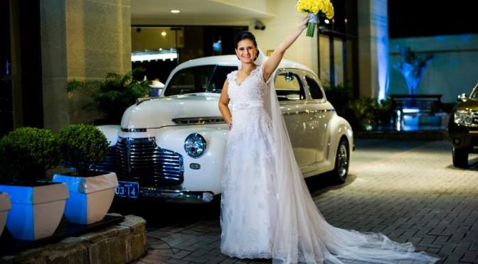 CHEVROLET COUPE 1941 - carros para casamento em Curitiba