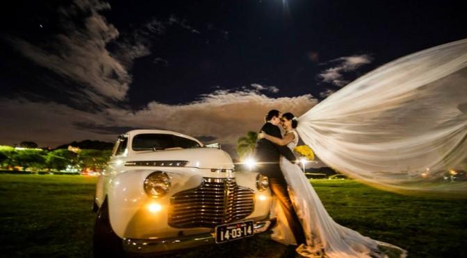 CHEVROLET COUPE 1941 - Carros casamento Curitiba