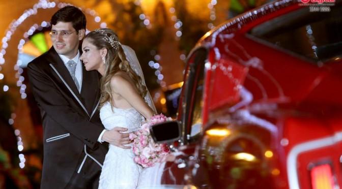 CarrodenoivaCuritiba.com.br - Locação de carros antigos para casamento Curitiba