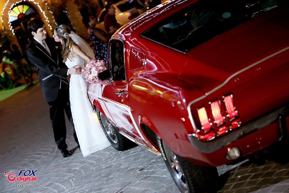 Carrodenoivacuritiba Com Br Carros Antigos Casamento