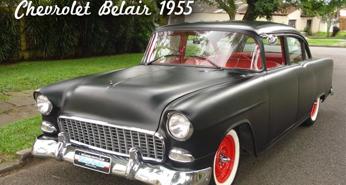 Chevrolet-Belair-1955